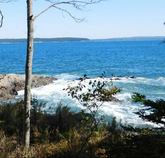 Seven Day Writing Retreat for Creative Women in Bar Harbor, Maine